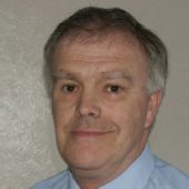 Mike Kemp - MYA Trustee